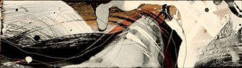 Artist: Karl Hyde  Title: Untitled Description: Nernard Jacobson Gallery Medium: mixed media Location: Upper East Side