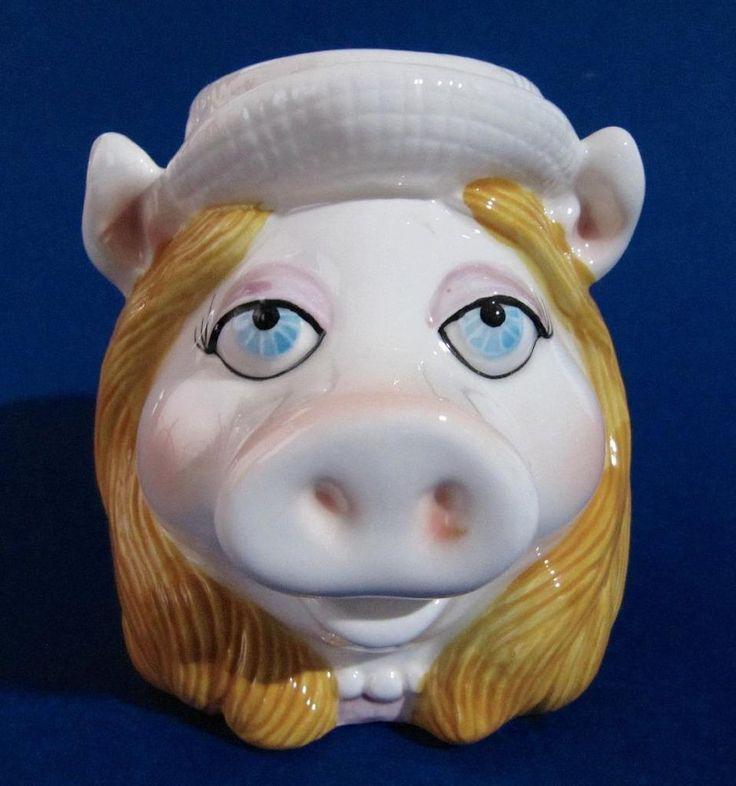 Best 25 Piggy Muppets Ideas On Pinterest: Die Besten 25+ Piggy Muppets Ideen Auf Pinterest