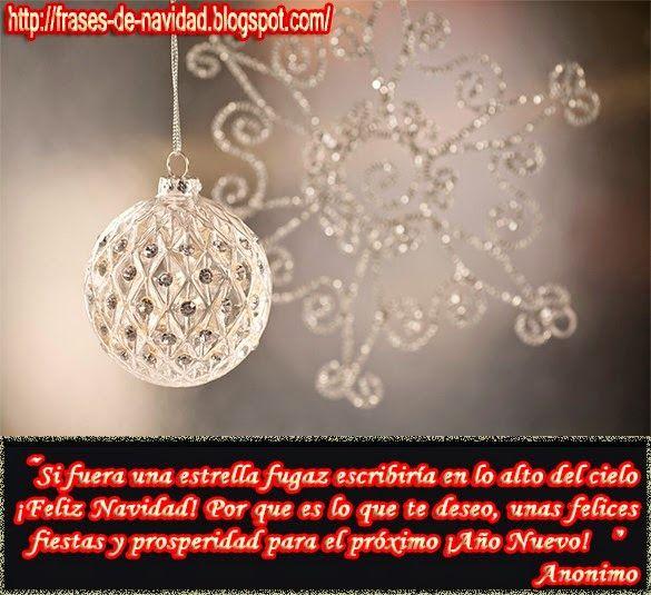 63 best frases de navidad images on for Estrella fugaz navidad