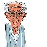 Chistes de ancianos- La edad no perdona