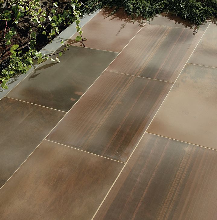 Storm Sandstone Flagstones | Landscaping | Patio | Garden Path |  Contemporary Paving