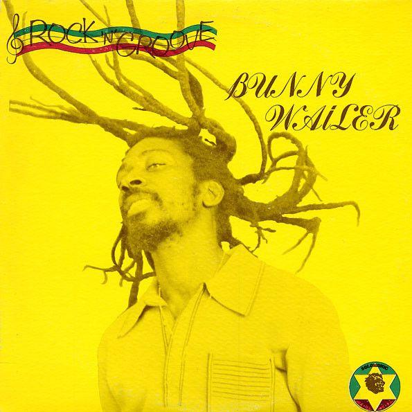 Bunny Wailer Rock N Groove In 2020 Raggamuffin