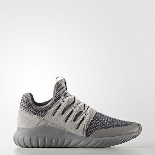 Tubular Radial Shoes - Grey Size 14