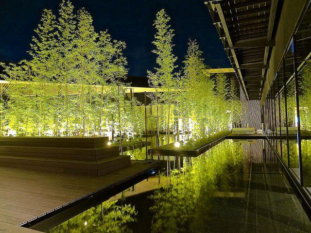 ガーデンテラス宮崎ホテル&リゾート, Garden Terrace Miyazaki Hotels & Resorts, Japan by Ken Lee 2010, via Flickr