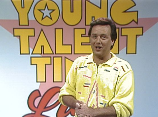 Young Talent Time is back on TV and opinions are divided
