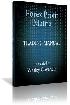 1forex profit matrix
