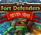 Fort Defenders: Seven Seas - http://www.allgamesfree.com/fort-defenders-seven-seas/    Battle stations! The pirates are preparing to board again! Surely you didn't think that the pirates would leave once and for all? They've come back, and the peaceful fort requires your strategic mind and steady hand to defend it once more from the onslaught from the sea! Explore the expanses of...