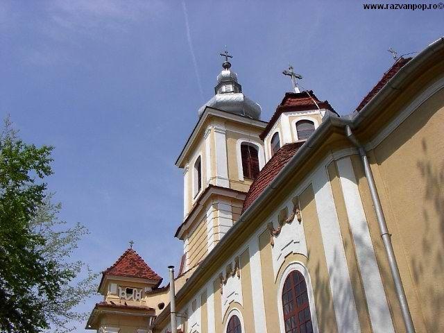 biserica dintre brazi sibiu - Căutare Google