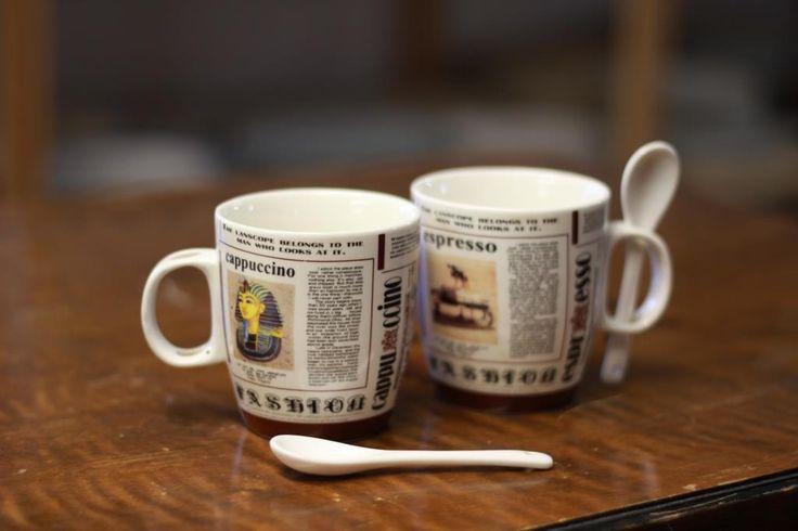 Kafekopp, coffee cup, espresso