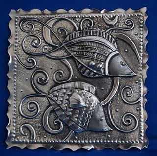 metal embossing | united states her new home in addition she has