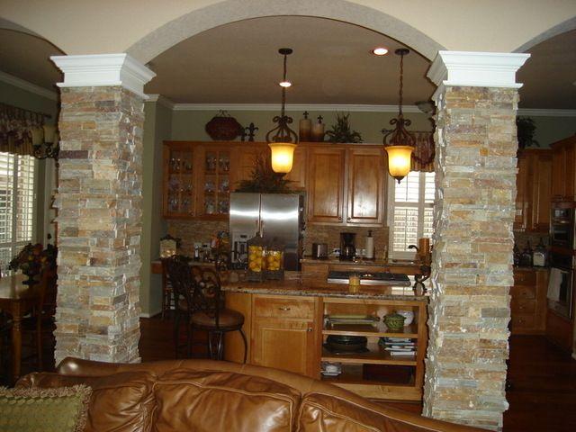 Indoor Pillars 30 best columns images on pinterest | half walls, columns and
