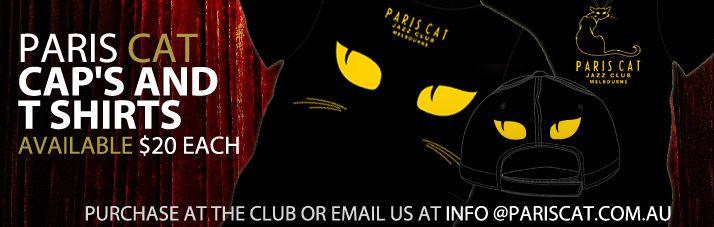 The Paris Cat Jazz Club
