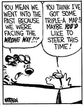 Calvin and Hobbes - The Science of Boxes, vol. 2
