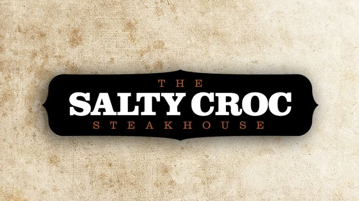 Salty Croc Restaurant Concept | Dubai