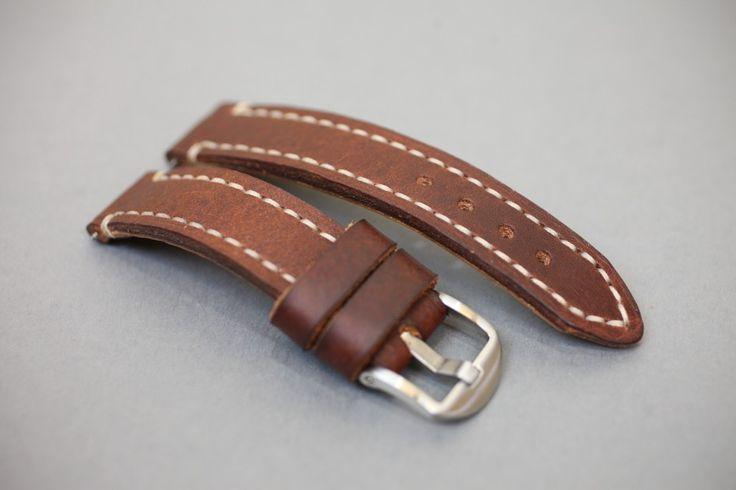 Rolex Vintage Strap no 1 via designer.se Sweden. Designer & Maker: Micael Wahlberg. Click on the image to see more!