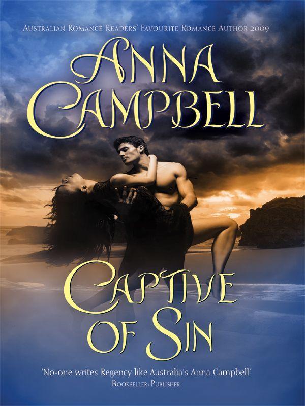 Amazon.com: Captive of Sin eBook: Anna Campbell: Books