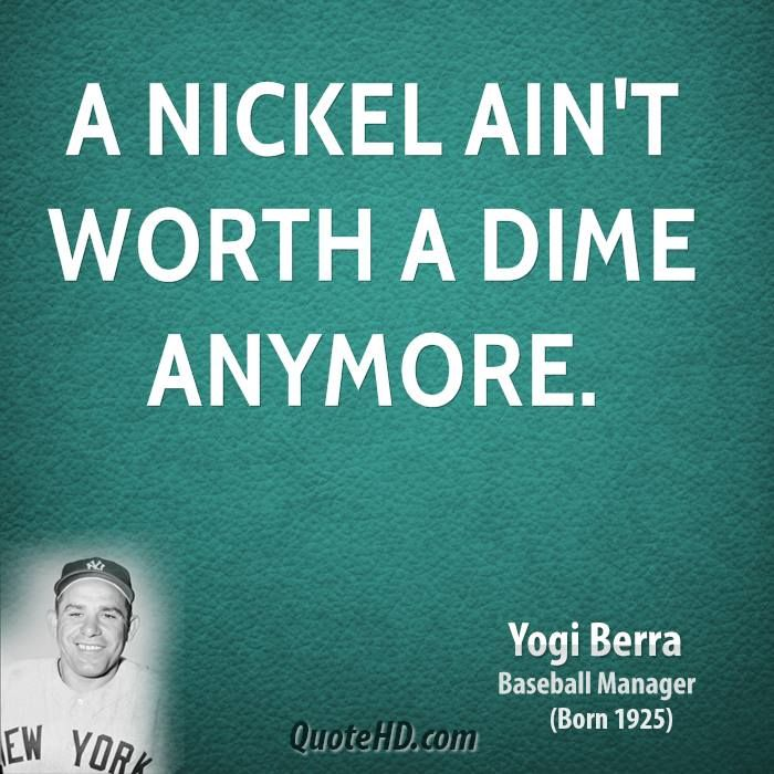 Famous Football Manager Quotes: 25+ Best Yogi Berra Quotes On Pinterest