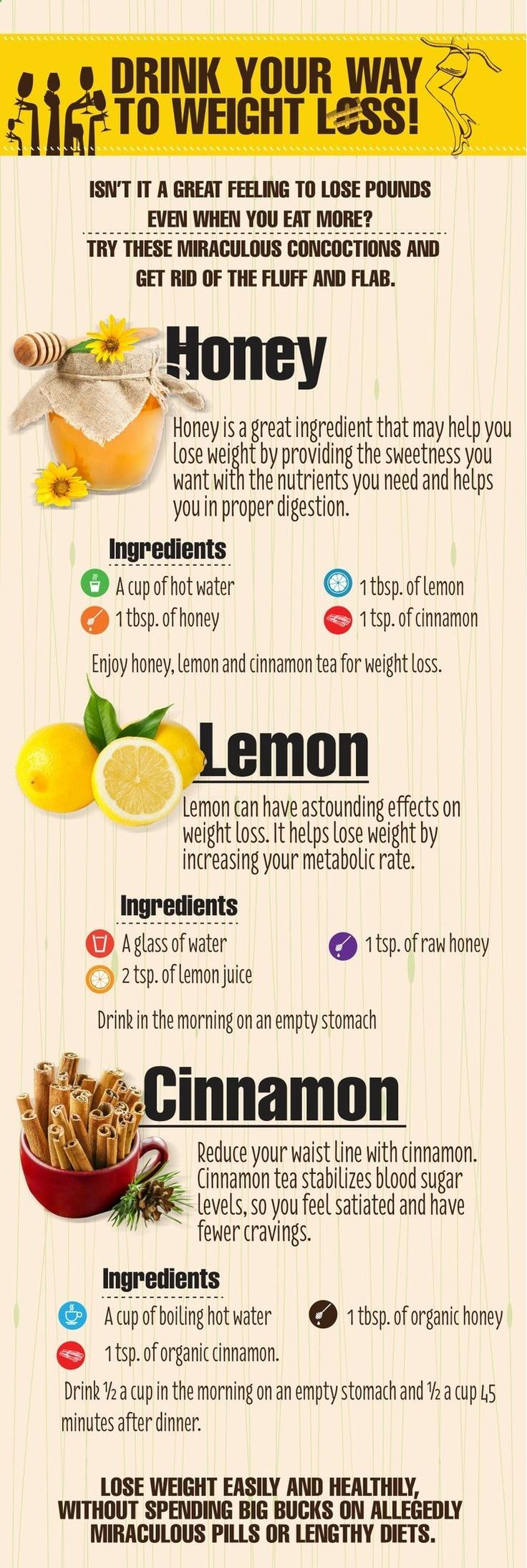 Theres A Reason You Feel Burnt Out And Exhausted All The Time! Detox your body now...