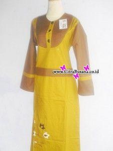 Bursa Baju Muslim Murah | Citra Busana Kode : GCB19 salah satu produk berkualitas dengan harga murah menggunakan sistem Grosir, yang kami jual di www.CitraBusana.co.id, Pemesanan SMS : +6281232438431 | Pin BB : 2B32CEFB