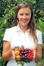 Sorell - Fruit farm - Pick your own fruit