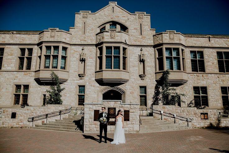 saskatoon wedding photographer, university of saskatchewan , university of saskatchewan wedding photos, western development museum