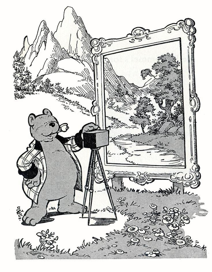 Ollie B Bommel S Fotoboek 03 Schoonheid Natuur En