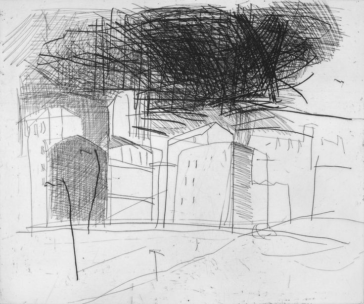 Klaus Karl Mehrkens - Stamperia d'Arte Albicocco