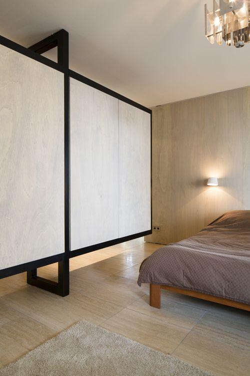 25 beste idee n over lichtgrijze slaapkamers op pinterest lichtgrijze muren grijze - Lichtgrijze gang ...