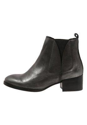 Boots à talons - antracite