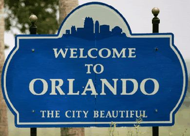 Things to do in the Orlando area that don't include theme parks