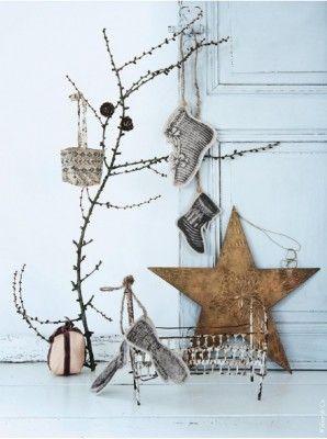 Nordic Christmas Decorating-19-1 Kindesign
