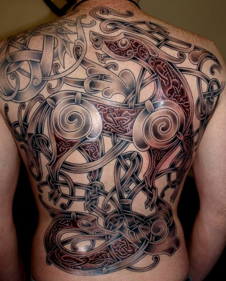 1000 Images About Tattoos On Pinterest: 1000+ Images About Viking Tattoos On Pinterest