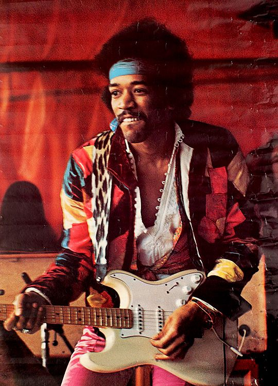 the life and musical career of jimi hendrix Jimi hendrix: musician (compact reader edition) [keith shadwick] on amazon com  of his career, placing hendrix's work in the broadest possible musical  context,  he was the author of several books including a biography of bill evans , and.