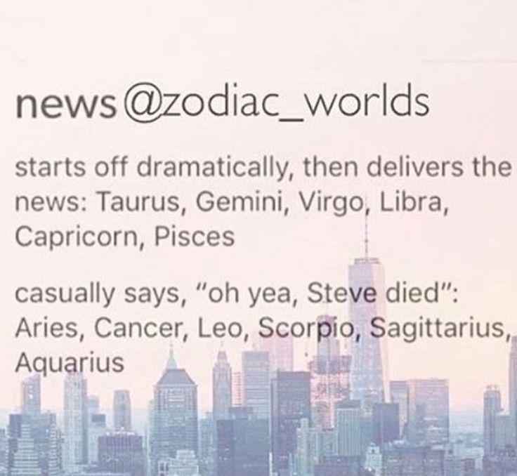 #Aquarius ♒️