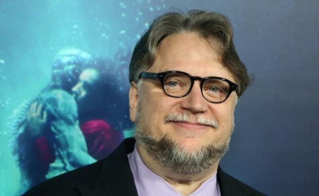 Guillermo del Toro y La Forma del Agua competirán por 13 premios Oscar | El Puntero