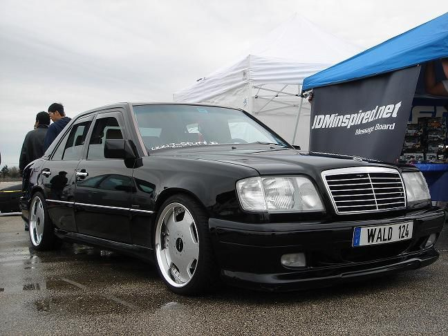 200 best images about mercedes benz e class w124 on for Mercedes benz w124 tuning
