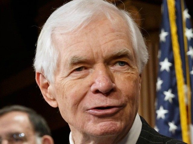 Thad Cochran Marries Aide After Denying Their Alleged Affair