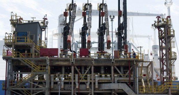 Pertamina Menerima 5 Kargo LNG Dari Kilang LNG Tangguh | Berita Daerah