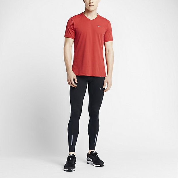 Nike Tech Mallas de running - Hombre