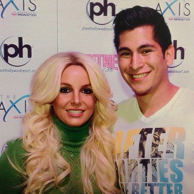 The 111 best britney spears images on pinterest britney jean britney spears piece of me meet and greet m4hsunfo