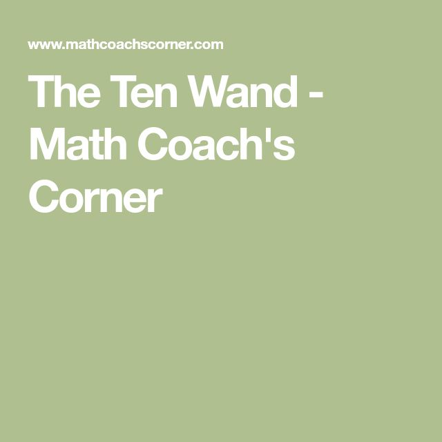 Best 25+ Math coach ideas on Pinterest February 10, Graphing - numeracy coach sample resume