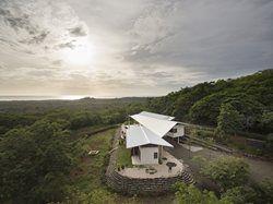 Casa Pájaro de Plata, Costa Rica, 2017 - John Osborne