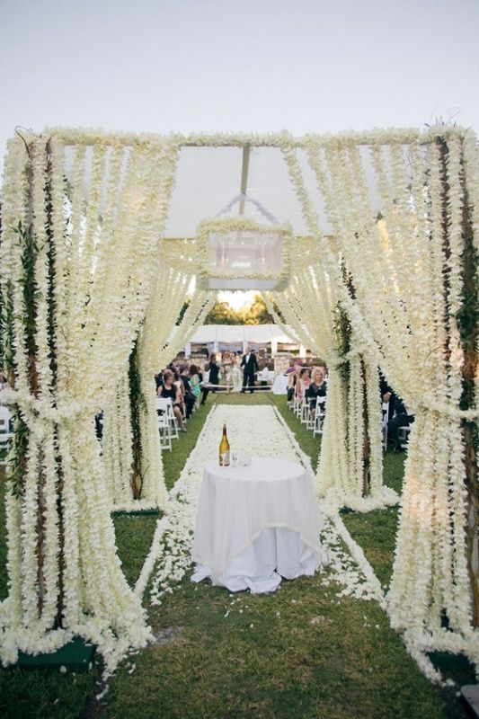 63 best weddings beach altar ideas images on pinterest glamping diy wedding arch google search junglespirit Gallery
