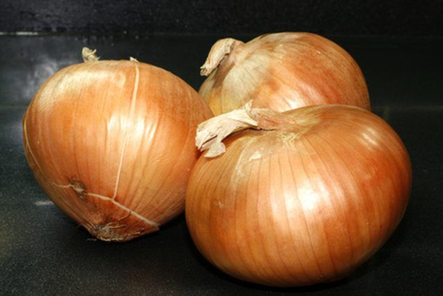 Onions propagate through seeds, transplants and sets (bulbs). Purchase onion bulb sets from garden centers and nurseries in the spring, which is the best time to plant onions....
