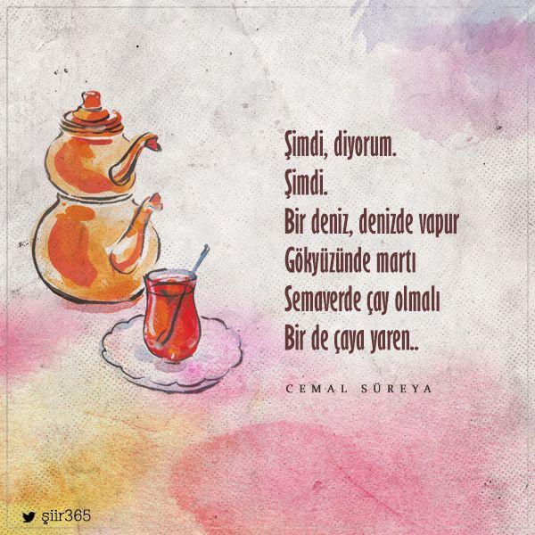 ✿ ❤ Perihan ❤ ✿ Cemal SÜREYA sözleri... http://angels35.tumblr.com/image/155360106345