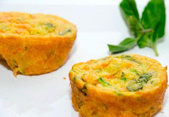 Muffin-de-abobrinha