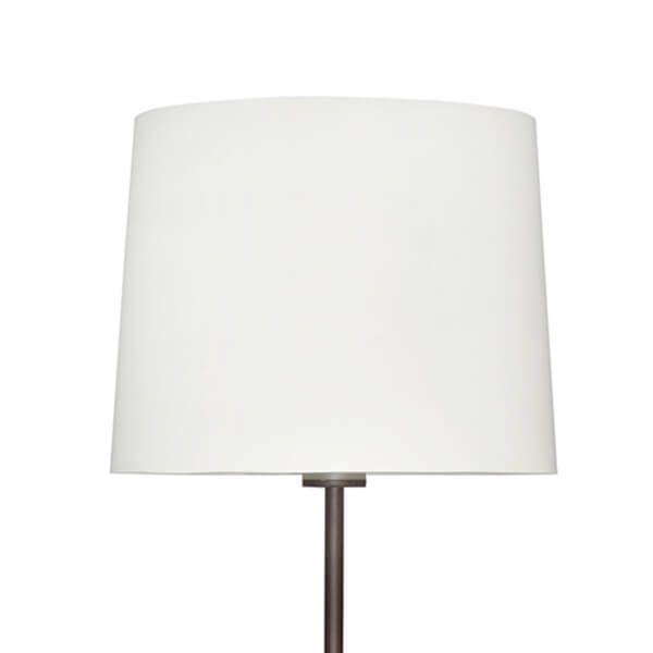 Klassisch designte LED-Stehleuchte Hilver, dimmbar Jetzt bestellen unter: https://moebel.ladendirekt.de/lampen/stehlampen/standleuchten/?uid=cee290e7-5cc0-5d15-936d-1ffaddcf85ac&utm_source=pinterest&utm_medium=pin&utm_campaign=boards #stehlampen #leuchten #lampen Bild Quelle: www.lampenwelt.de