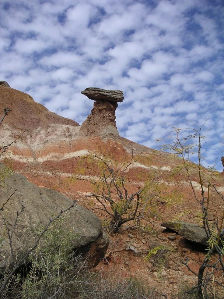 Paolo Duro Canyon.