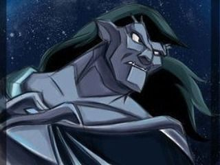 Goliath from Disney's Gargoyles #goliath #gargoyles #Disney #toondisney #animatedseries #cartoon #90scartoons