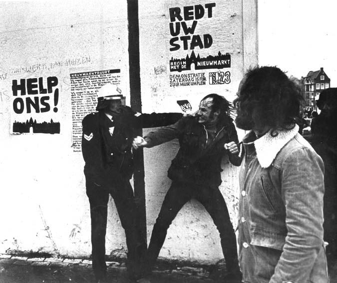 Confrontatie - 1975 - Dolf Toussaint